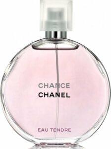 Chanel Chance Eau Tendre 150 ml - Eau de Toilette - Damesparfum