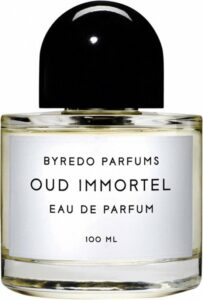 Oud Immortel by Byredo
