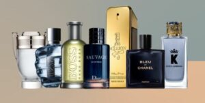 heren parfum top 10
