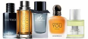 lekkerste mannen parfum